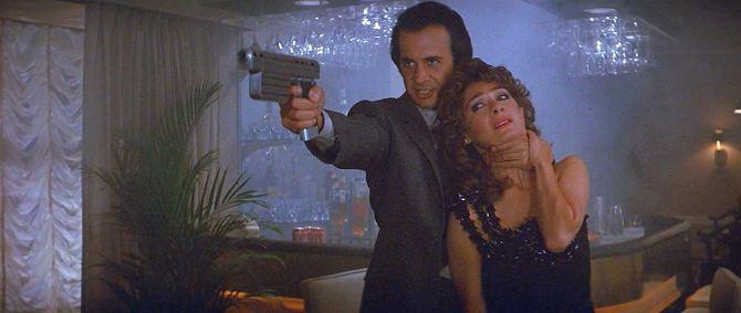 Runaway Movie 1984 Gene Simmons